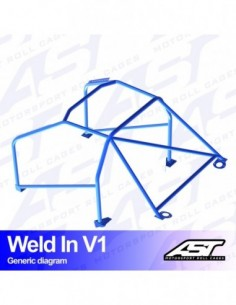 Kit de admisión K&N Audi TT 8J 1.8TFSi 08-