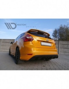 Cola de escape Race Sport OPC