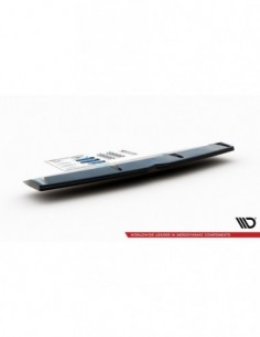 Juego de carcasas de retrovisor cromadas para Seat Altea/Ibiza/Leon/Toledo 02-