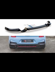 Juego de carcasas de retrovisor cromadas para Volkswagen Golf V