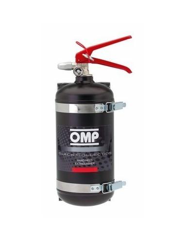 Extintor OMP Acero FIA