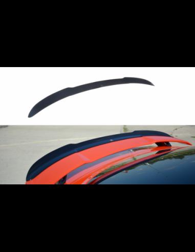 Alerón trasero Audi TT RS 8S