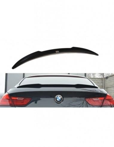 Alerón trasero BMW 6 Gran Coupé MPACK
