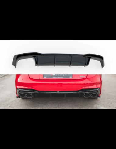 Difusor trasero Audi A7 C8 S-Line