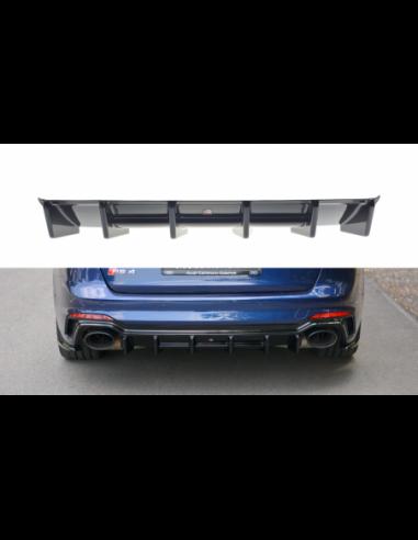 Difusor trasero Audi RS4 B9 Avant