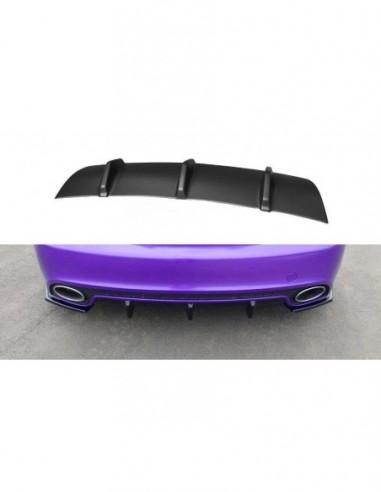Difusor trasero Audi RS5 8T/8T FL
