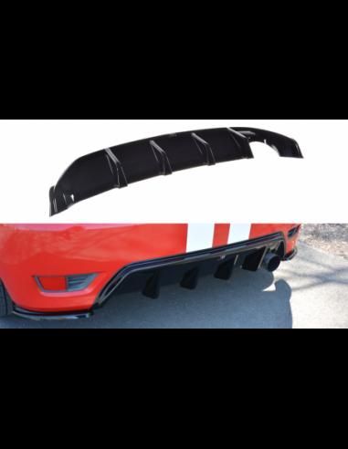 Difusor trasero FORD Fiesta ST Mk6
