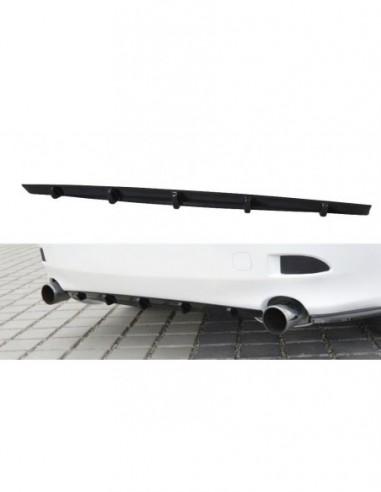 Difusor trasero Lexus IS Mk2