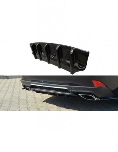 Difusor trasero Lexus IS Mk3 Facelift T