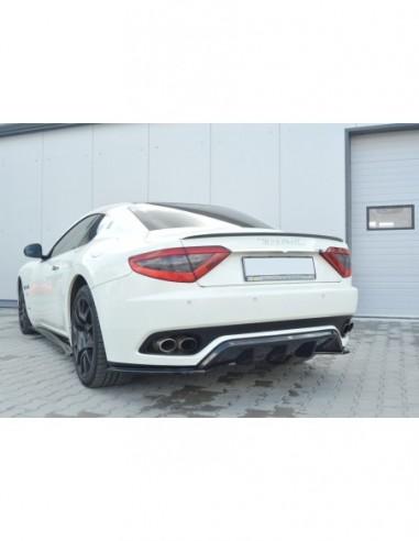 Difusor trasero Maserati GRANTURISMO
