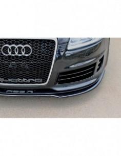 Suspensión roscada Eibach Pro-Street-S Audi A6 4B (40-75/40-75)