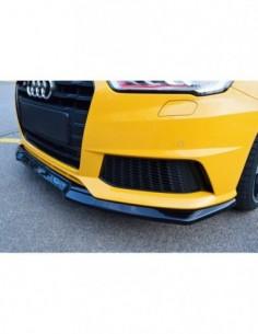 Suspensión roscada Eibach Pro-Street-S Audi S3 Quattro (25-50/25-50)