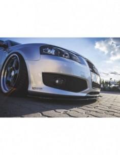 Suspensión roscada Eibach Pro-Street-S Audi TT 8J Roadster 2.5TFSI (0-25/0-20)