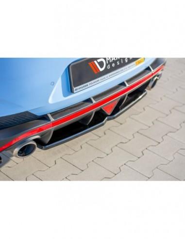 Juego de carcasas de retrovisor cromadas para Opel Astra G