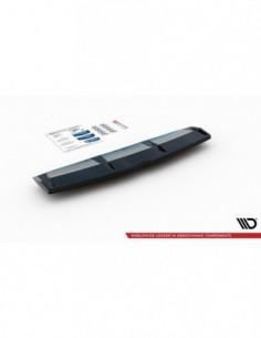 Juego de carcasas de retrovisor cromadas para Peugeot 206