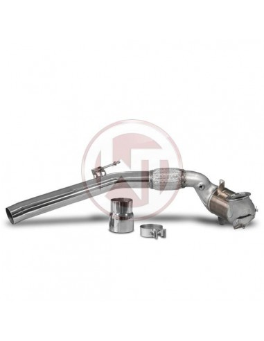 Downpipe Wagner VAG 1.8-2.0TSI (FWD)