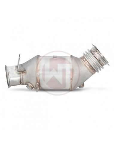 Downpipe Wagner BMW F-series 35i till 06/2013