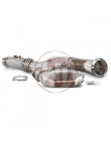 Downpipe Wagner BMW M2/M3/M4 200CPSI EU6 with OPF