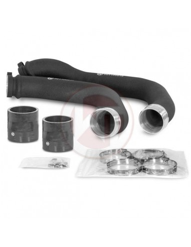 Charge pipe kit Wagner Ø2.25 BMW M3 S55