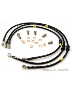 Portaequipajes de techo Cruz Modul-Rack Alu 4x4 BMW X5 5p (E70 - railing)