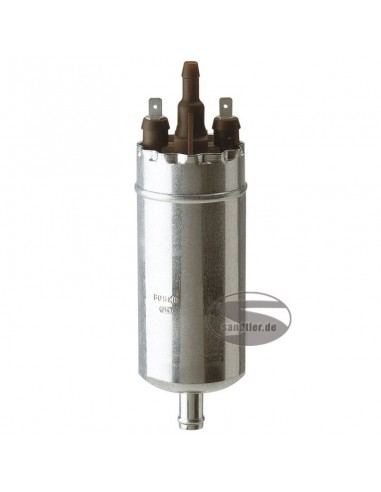 Bomba de combustible eléctrica Bosch 5bar 200l/h 9.8ah