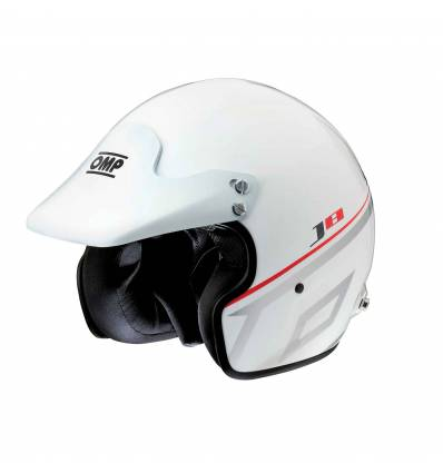 kit de competicion casco
